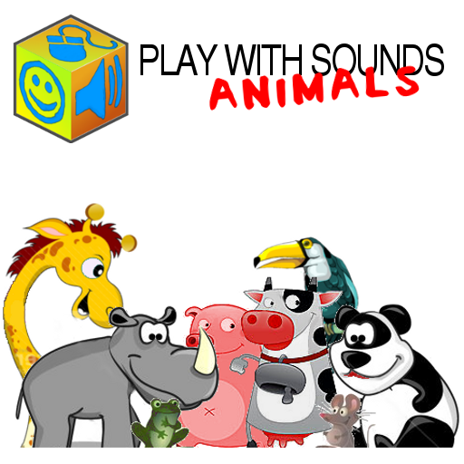 Play With Sounds - Animals LOGO-APP點子