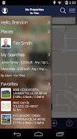 Screenshot of Danberry Realtors