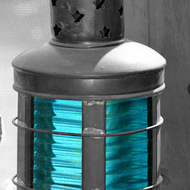by Angel Fucito - Artistic Objects Other Objects ( selective color, pwc )