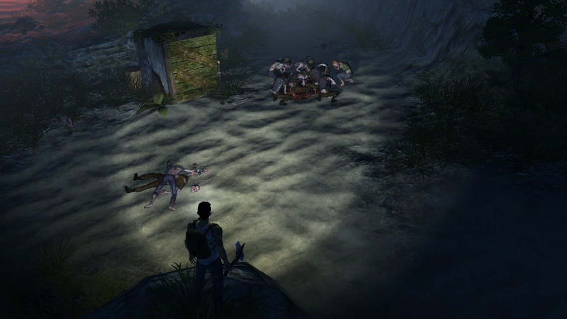 How To Survive hits PC and Xbox 360 today