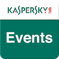 Kaspersky Lab Events App