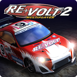 Cover art RE-VOLT 2: MULTIPLAYER