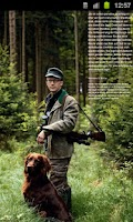 Screenshot of Wald Jagd