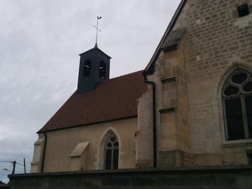 Eglise Saint Benoit