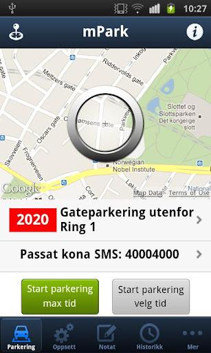 mpark Oslo