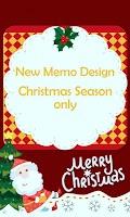Screenshot of My Deco Memo Sticker & widget