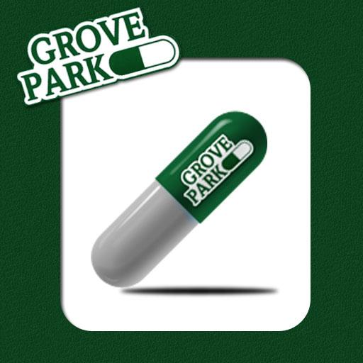 Grove Park Pharmacy 健康 App LOGO-硬是要APP