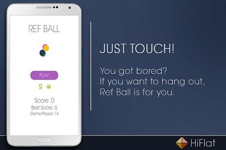 Ref-Ball 6