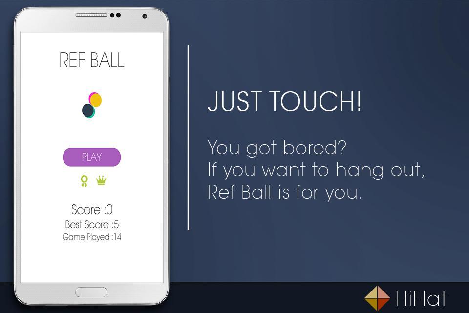 Ref-Ball 15