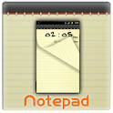 Go Locker Notepad icon