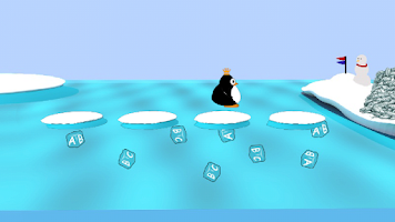 Screenshot of Spenguin Lite for Kids