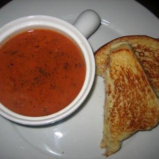 Hearty Tomato Soup Recipes