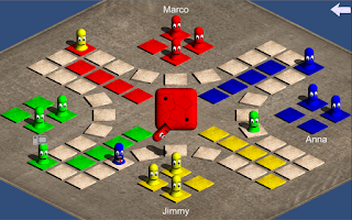 Screenshot of Ludo Party