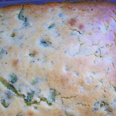 Mom's Broccoli Cornbread