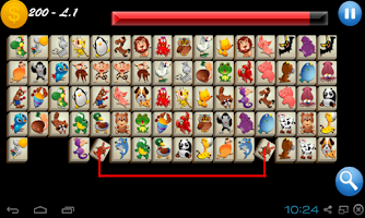 Screenshot of Onet Animal