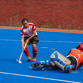 My Hockey 2 by Syahrul Nizam Abdullah - Sports & Fitness Other Sports