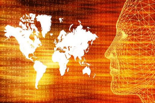 """Cyber World"""