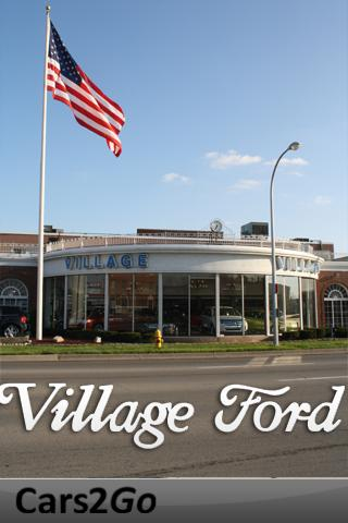 Village Ford