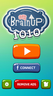 BrainUP 1010 - screenshot