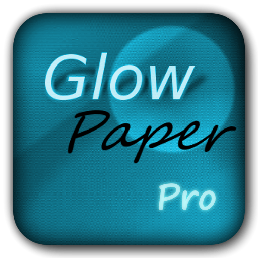 Glow Paper Pro (Beta) LOGO-APP點子