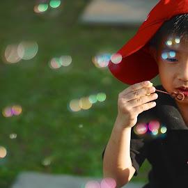 by FuhSheng Lee - Babies & Children Children Candids (  )