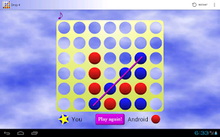 Screenshot of Drop 4