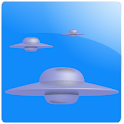 OMG UFOs ! icon