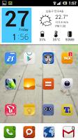 Screenshot of ssLauncher