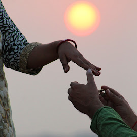 You and I by Shayaan Noori - Wedding Other ( love, ring, propose, wedding, bride, engagement )