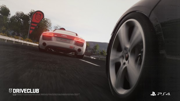 Upgrades of Driveclub PS Plus edition the won't expire with the PS Plus subscription