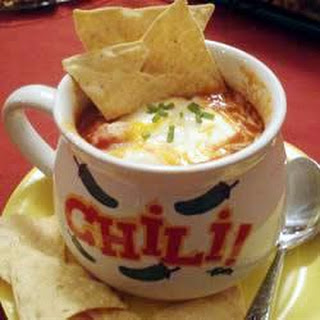 Darn Good Chili with Beans