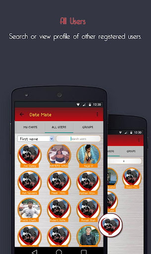 Best online dating apps for android