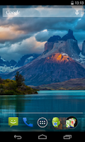 Screenshot of Flag of Argentina