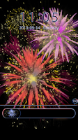 Screenshot of GO Locker New Years Eve