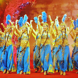 Cultural Dance by Koh Chip Whye - News & Events Entertainment ( dance )