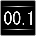Digital Clock 0.1 Seconds icon