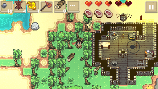 Stranded Survival - screenshot