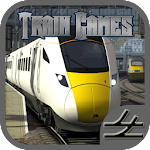 Train Games 1 Apk