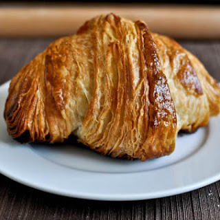 Sweet Croissant Recipes