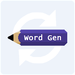 Game Word Generator For PC