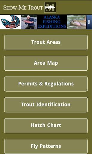 Show Me Trout