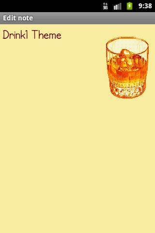Drink1Theme