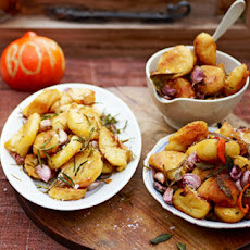 Perfect Roast Potatoes