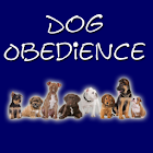 Dog Obedience Tips icon