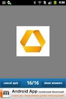 Screenshot of Logo Quiz  - US & Int.