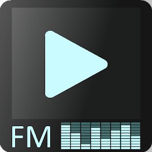 Thousands of radio stations. APK Icon