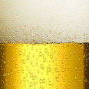 Bubbly Beer Live Wallpaper mobile app icon