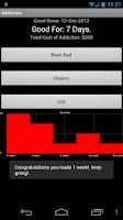 Screenshot of Addiction Fighter
