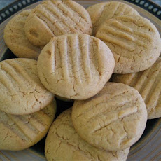Perfectly Delicious Peanut Butter Cookies