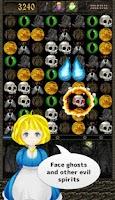 Screenshot of Jewel Tale